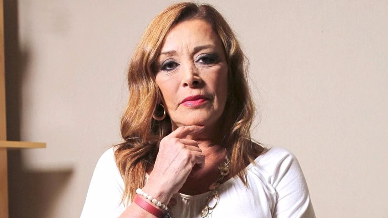 Por esta razón Silvia Pasquel no ha visitado a su madre Silvia Pinal