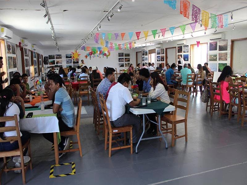 Estudiantes de la UT organizan Semana Gastronómica Nacional