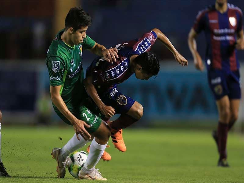 Venados derrota a Atlante en la Jornada 10 del Ascenso MX