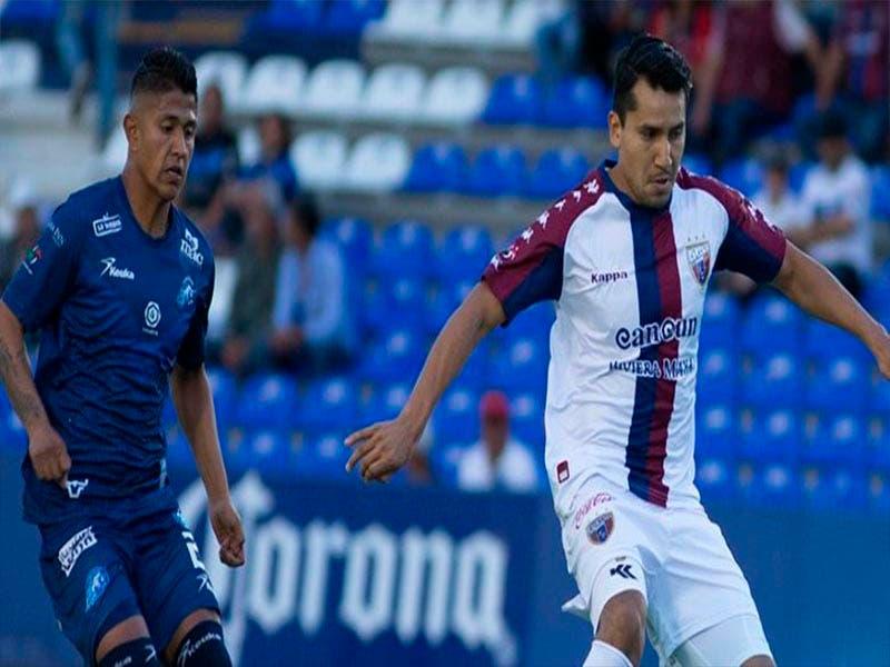 Ascenso MX: Celaya derrota a Atlante en la Jornada 12 del Clausura 2019