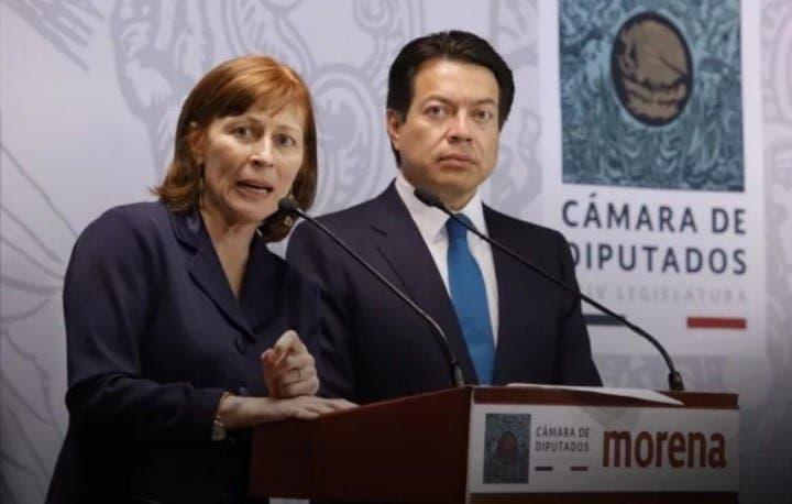 """Quiere Morena """"despelucar"""" a partidos; reducirían 50 % de financiamiento"""