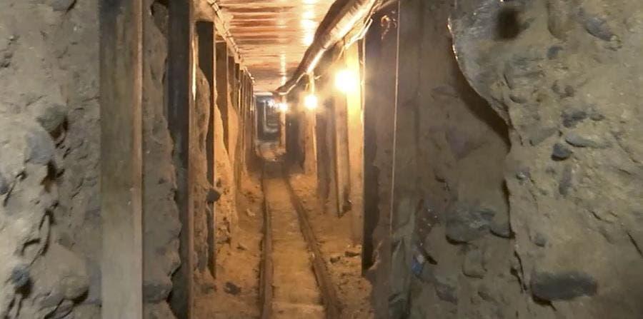 """Buscan a """"El Marro"""" en túneles hallados en Guanajuato"""