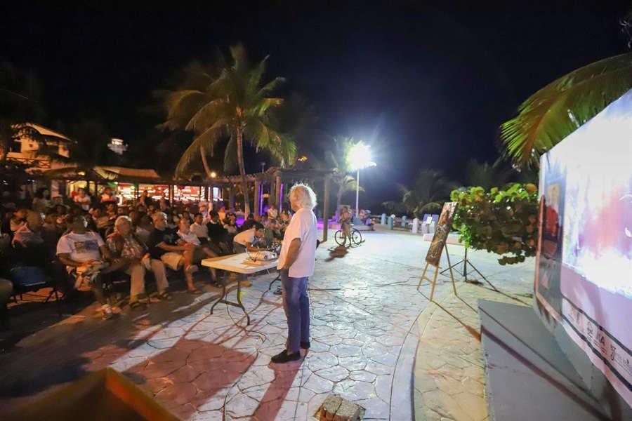 Puerto Morelos tiene como objetivo en estos momentos consolidar este centro vacacional como destino de cultura e historia.