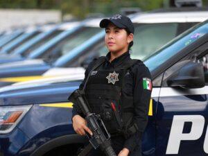 Mara Lezama lucha contra la desigualdad en Benito Juárez.
