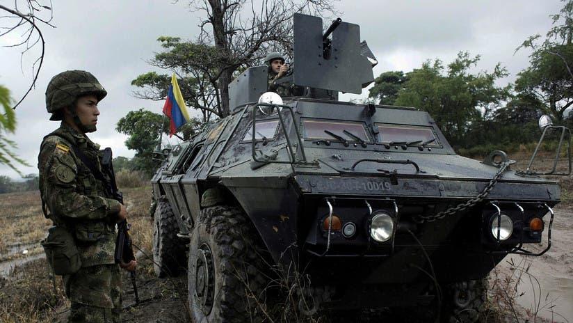 Planean oposición venezolana y EU acciones violentas en frontera