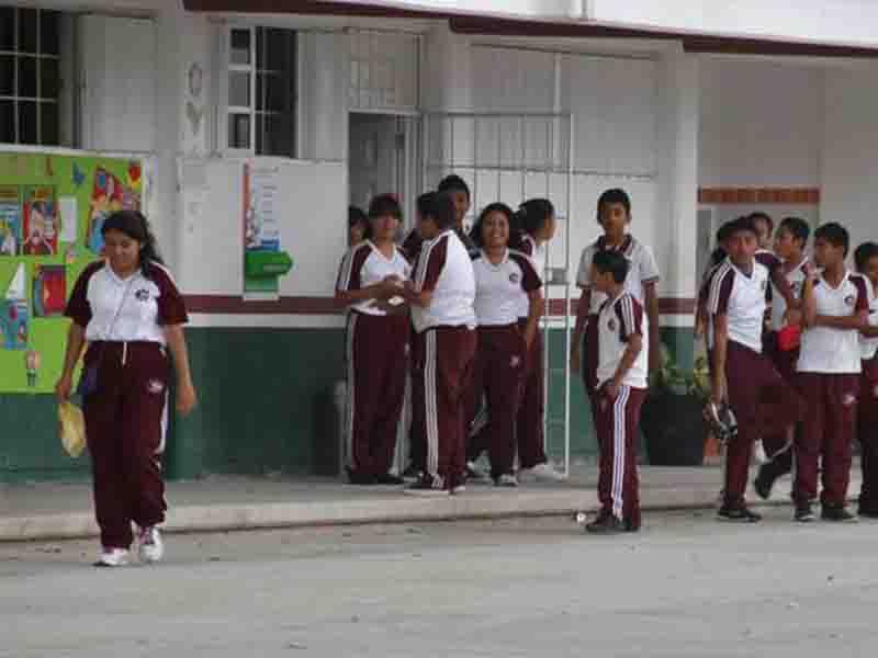 Violencia escolar en Quintana Roo