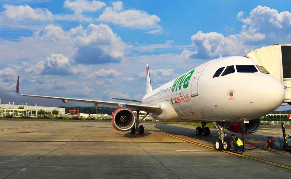 El Director de Viva Aeroobus asegura que de cumplirse su petición, los precios de avión podrían disminuir entre un 10 y 15 por ciento.