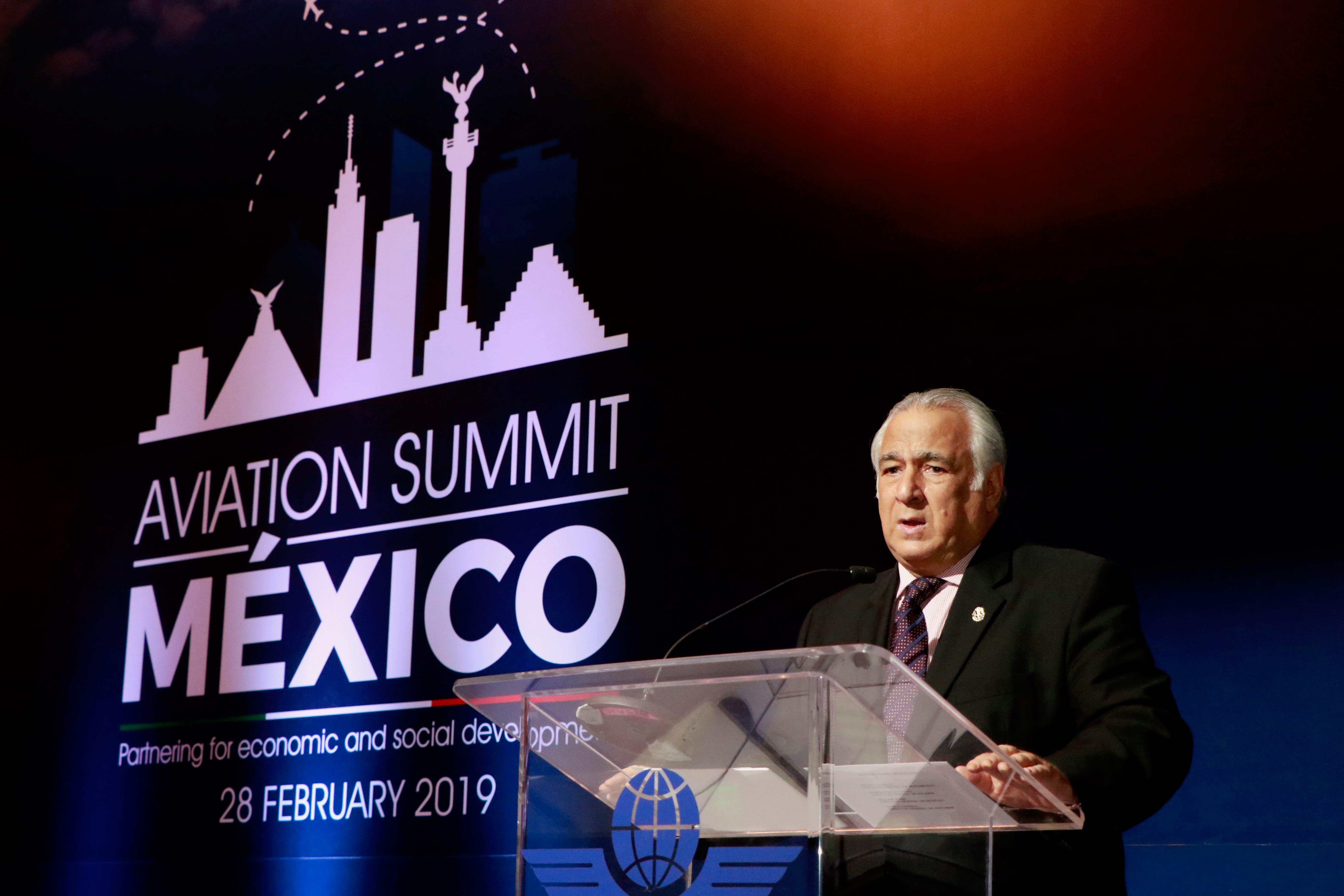 Sectur anuncia vuelo directo de Estambul a la ciudad de Cancún
