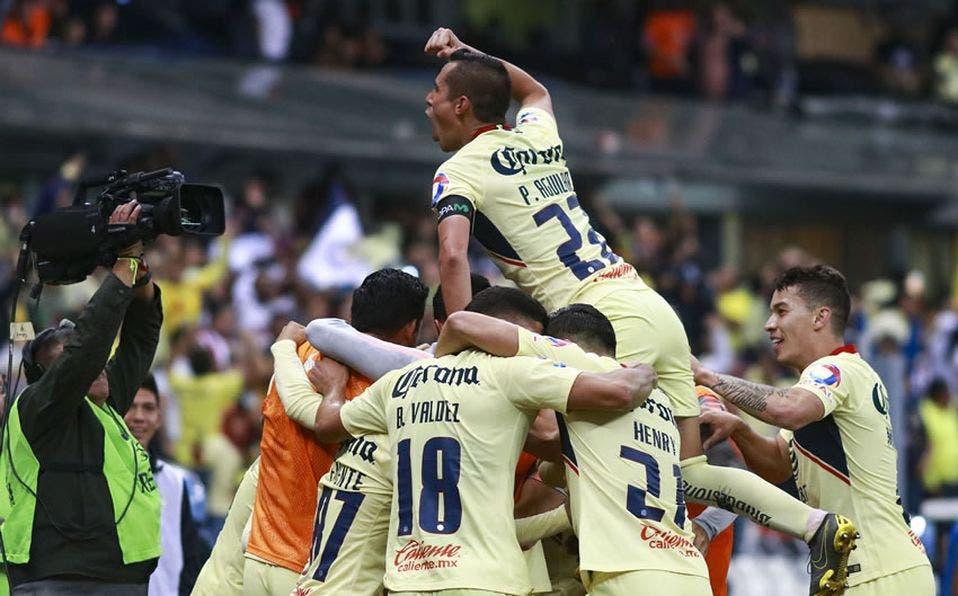 Copa MX: América se impone en 'Clásico Nacional' para eliminar a Chivas en Cuartos
