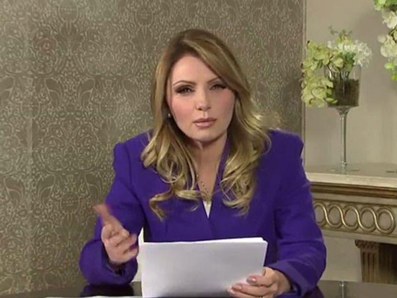 Productores de Televisión rechazan a Angélica Rivera por su imagen