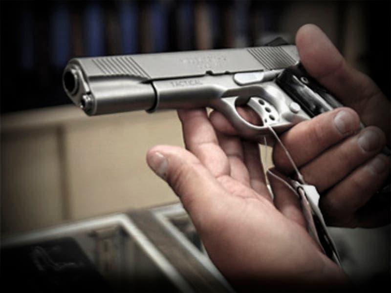 Mexicanos, ¿con derecho a portar armas en su domicilio?
