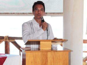 Asaltan al titular de la Sectur en Colima