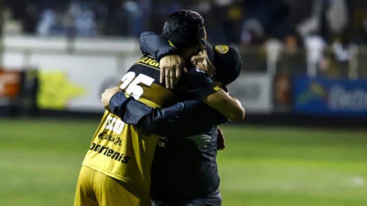 Ascenso MX: El 11 Ideal de la Jornada 11 Clausura 2019