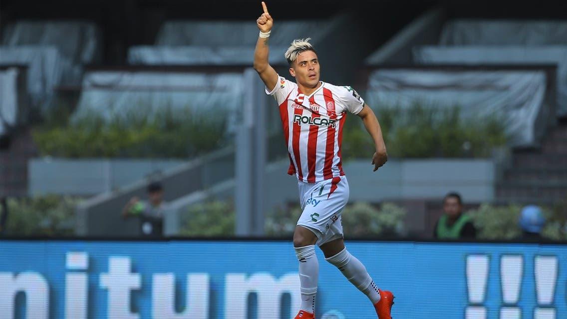 Brian Fernández quiere ser parte de la Selección Mexicana
