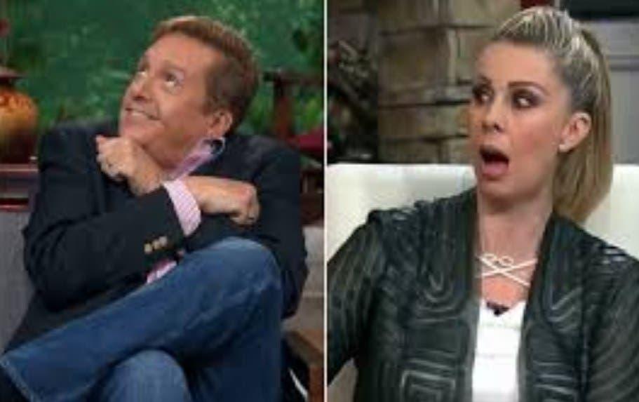 Vídeo: Atala Sarmiento ignora a Daniel Bisogño y Monica Castañeda en concierto de Yuri