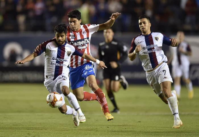 Ascenso MX: Atlante visita a Atlético de San Luis en la Jornada 11 del Clausura 2019