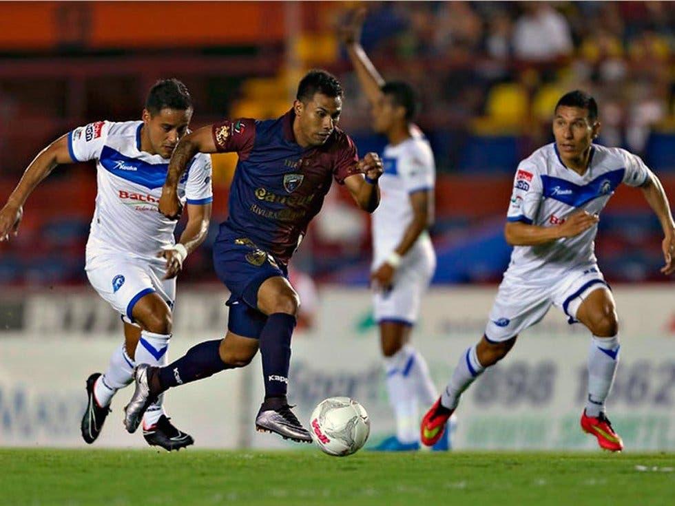 Ascenso MX: Atlante recibe a Celaya en la Jornada 12 del Clausura 2019