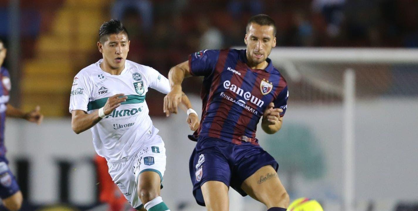 Ascenso MX: Horario y dónde ver en vivo Atlético de San Luis vs Atlante Jornada 11 Clausura 2019