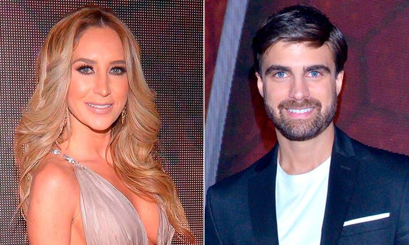 Vídeo: Geraldine Bazán ya tiene novio y luce radiante con nuevo look