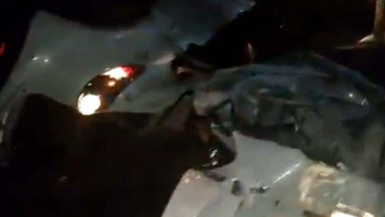 Trágico accidente en Cozumel cobra la vida de cuatro personas y un feto