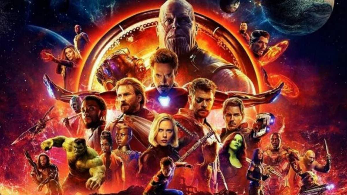 """El orden de las películas de Marvel antes de ver """"Infinty War: Endgame"""", """"The Infinity Saga"""""""