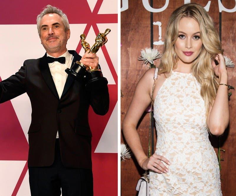 Fotos: Alfonso Cuarón: Descubre qué modelo rechazó al director mexicano y se arrepiente de haberlo hecho