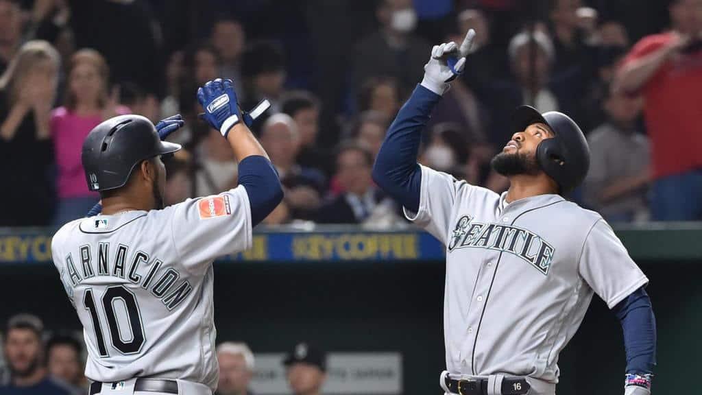 MLB: Con Tokio como sede, los Mariners derrotan a Athletics