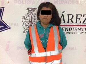 Juana Nava M. de 49 años mató al cortar parte íntima a su marido.