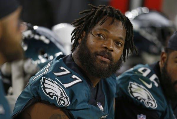 NFL: Los Patriots hacen oficial la llegada de Michael Bennett