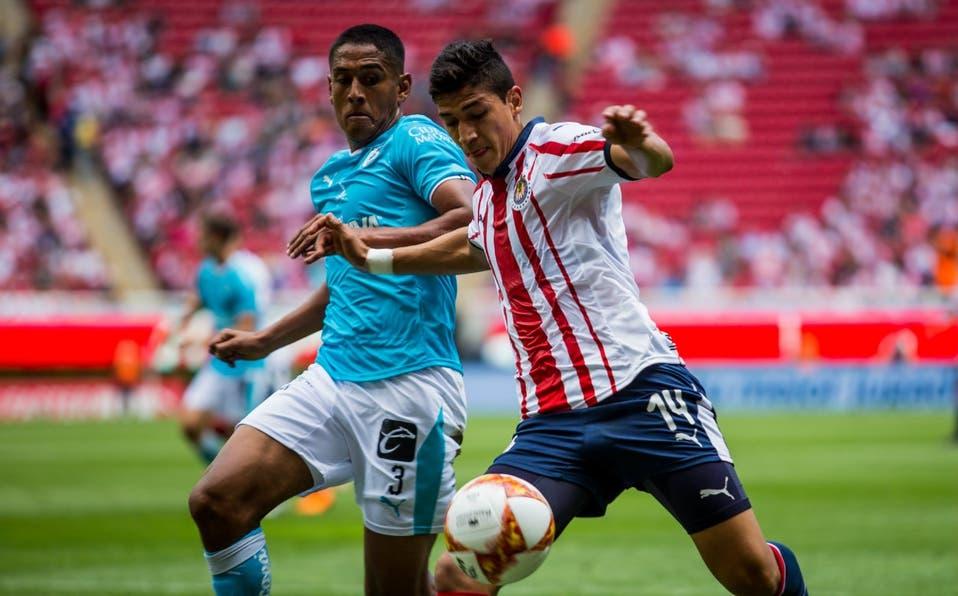 Liga MX: Horario y dónde ver en vivo Querétaro vs Chivas Jornada 10 Clausura 2019