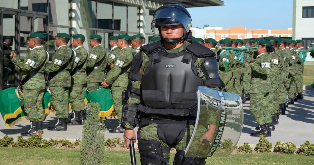 Aprueban 32 Estados la Guardia Nacional; Yucatán, el último en aval