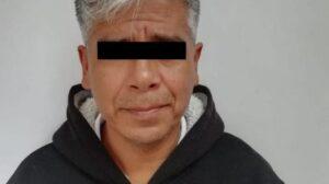 El sujeto fue identificado como Carlos Dionisio