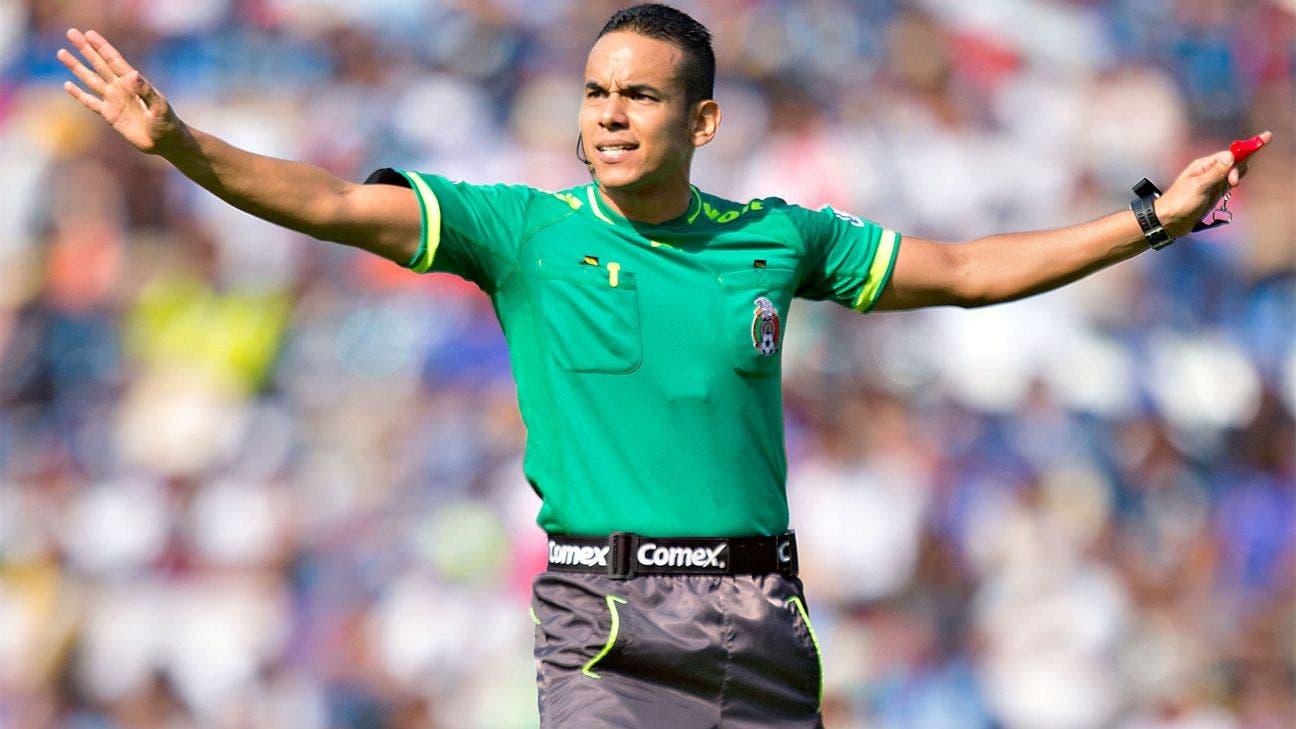 Liga MX: Los árbitros de la Jornada 11 en el Clausura 2019
