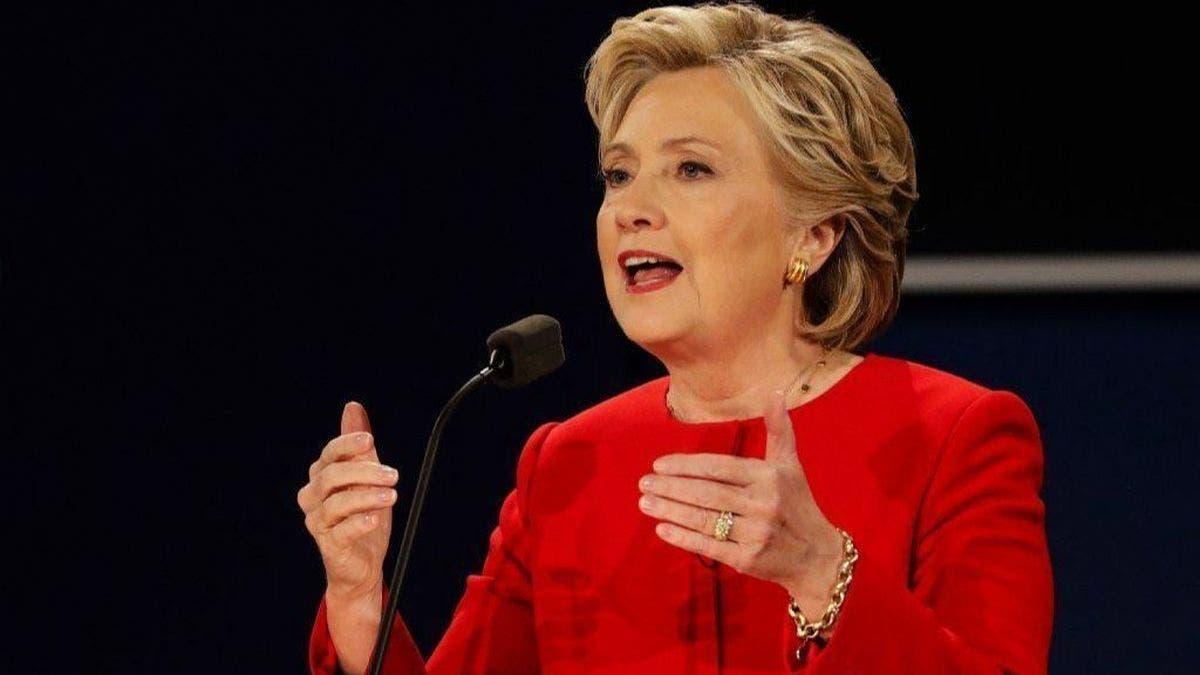 Hillary Clinton asegura que E.U. aumentó su racism