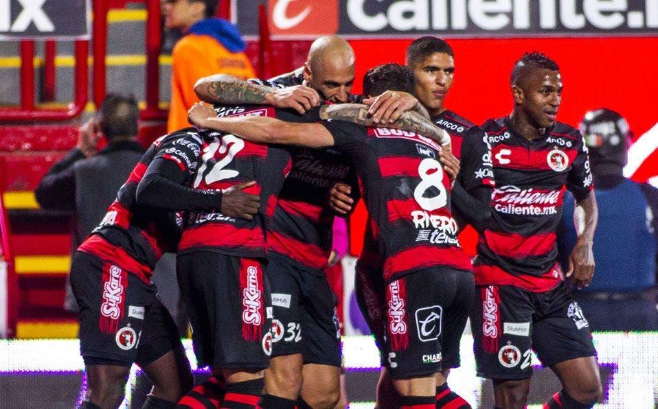 Liga MX: Xolos impone localía y derrota a Atlas en Jornada 9 Clausura 2019