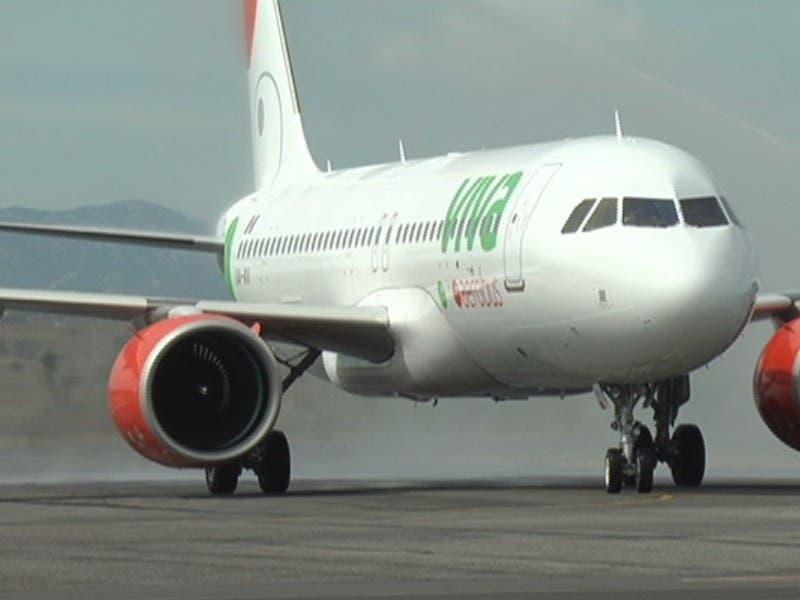 Viva Aerobus duplica el costo de boletos de avión