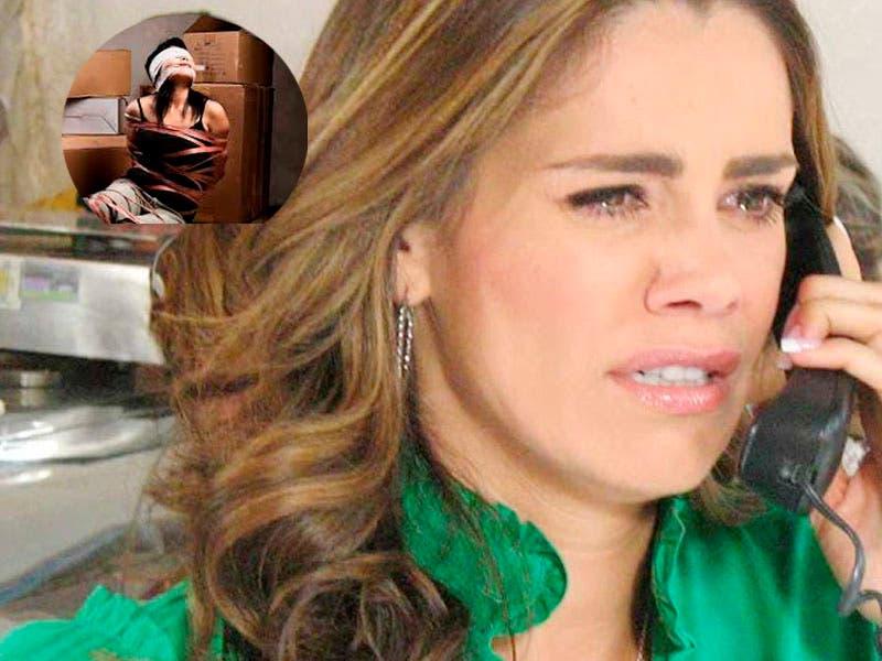 ¡Qué sufrimiento! Luz Elena González revela que quisieron secuestrarla