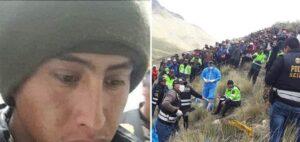 Sujeto detenido y la Policía encuentra los restos de la mujer