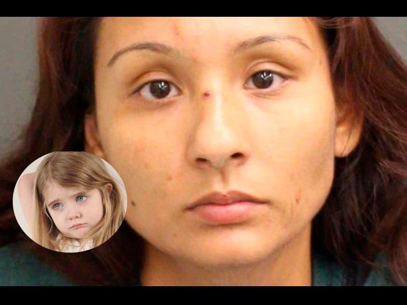Mujer mata a apuñaladas a su hija de 11 años