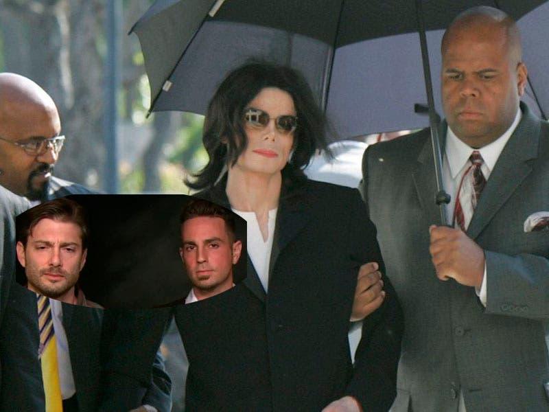 """""""Michael Jackson abusó de nosotros cientos de veces"""": Dos hombres lo acusan, la familia del Rey del Pop lo niega"""