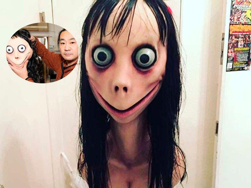Fotos: Creador de Momo: Triste por lo que mi personaje hace con los niños, me siento responsable y asegura que ya murió