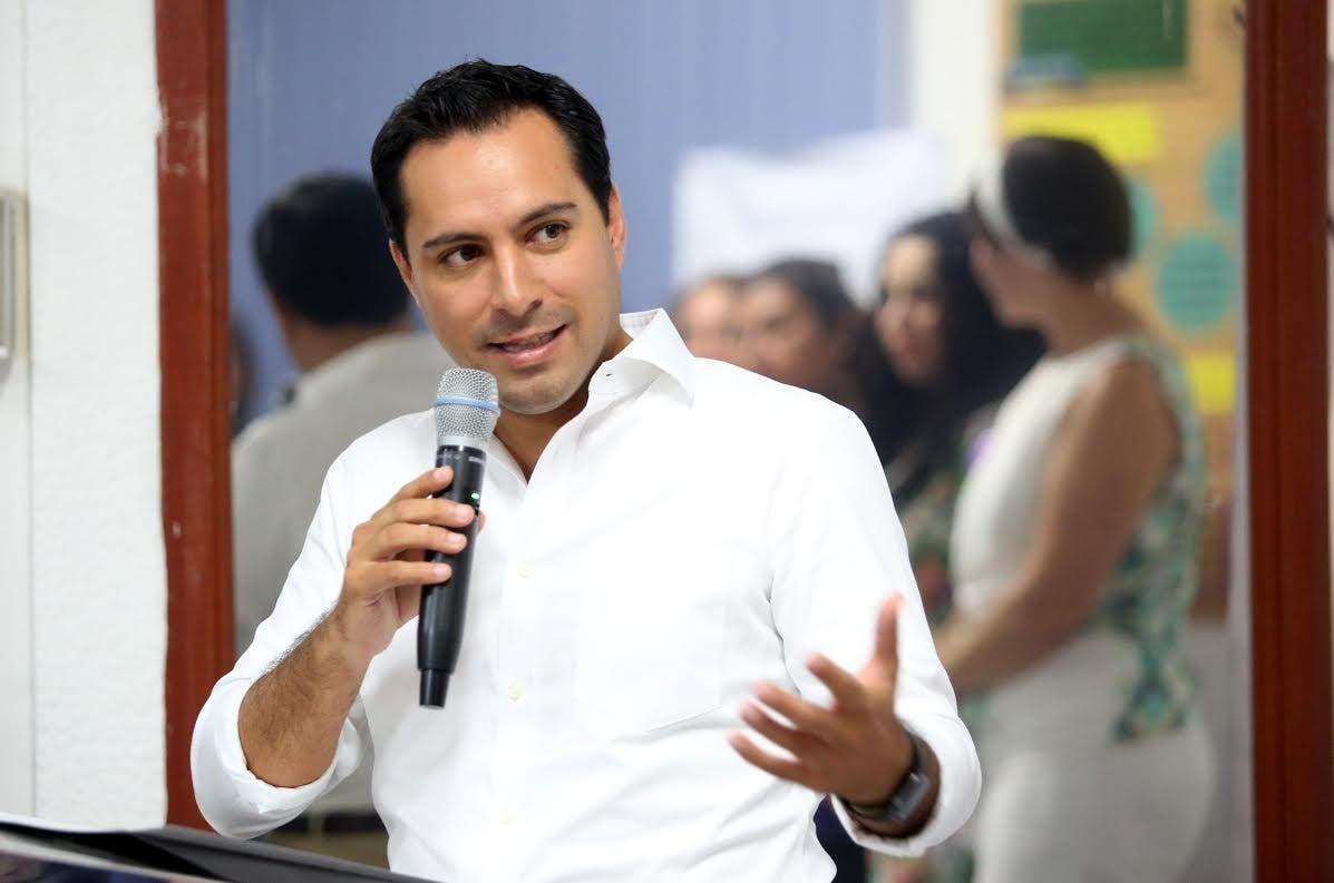 Yucatán busca inversiones de Asia y Europa