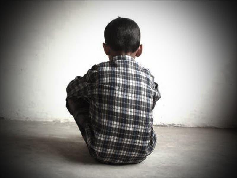 Niño sicario es detenido por asesinar a 12 personas a sus 14 años de edad