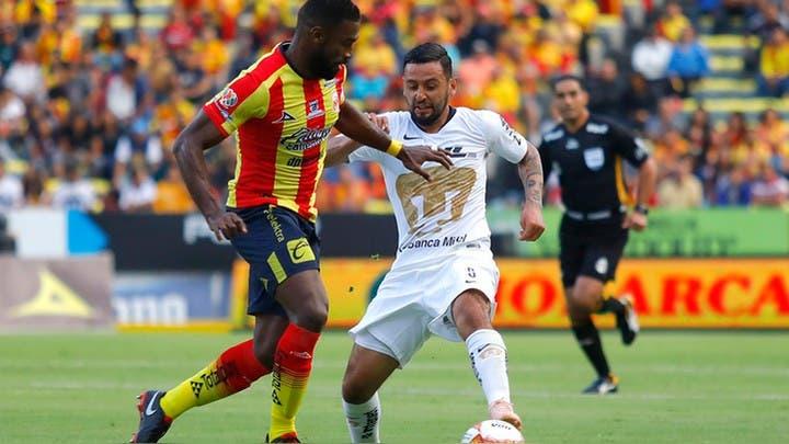 Liga MX: Horario y dónde ver en vivo Pumas vs Morelia Jornada 10 Clausura 2019