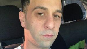 Mohamed El-Ahmad, hombre que se inyectó Botox en su miembro.
