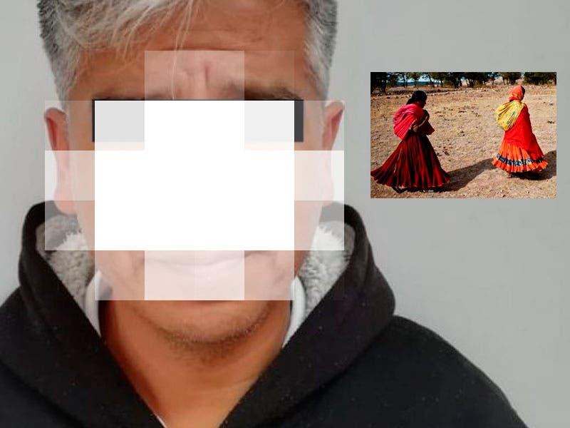 ¡Sin vergüenza! Sujeto engañaba y violaba a mujeres tarahumaras