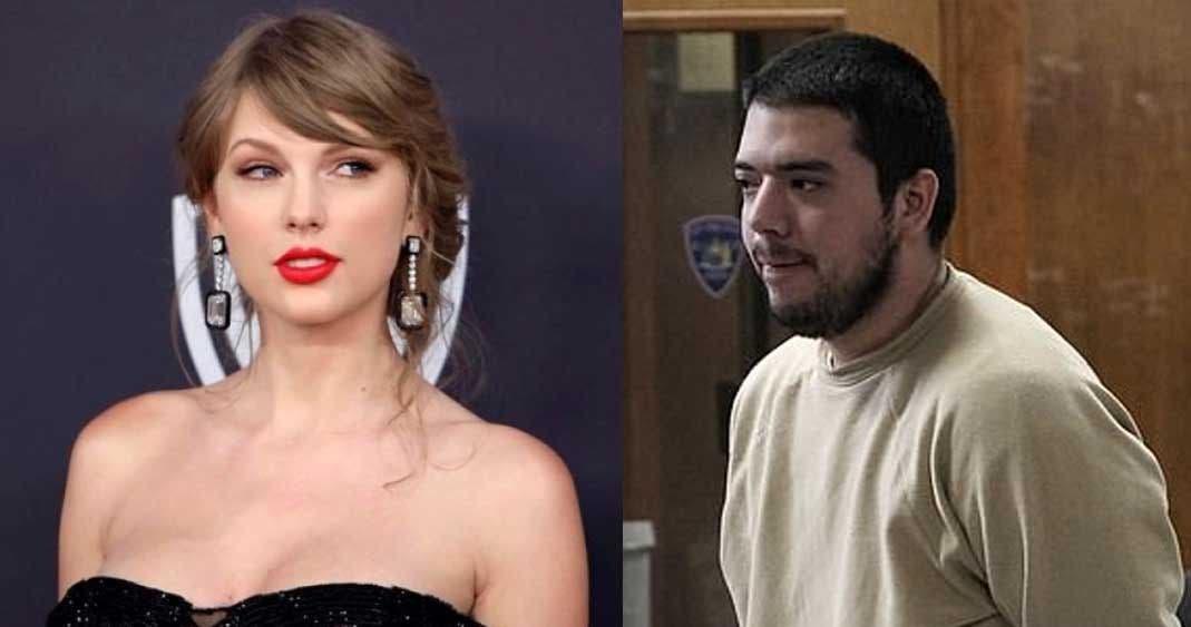 Taylor Swift: Se le mete acosador a su casa por segunda vez y lo capturan