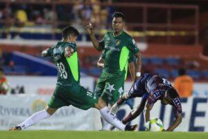 Los venados de Yucatán ganaron el Clásico Peninsular al derrotar al Atlante