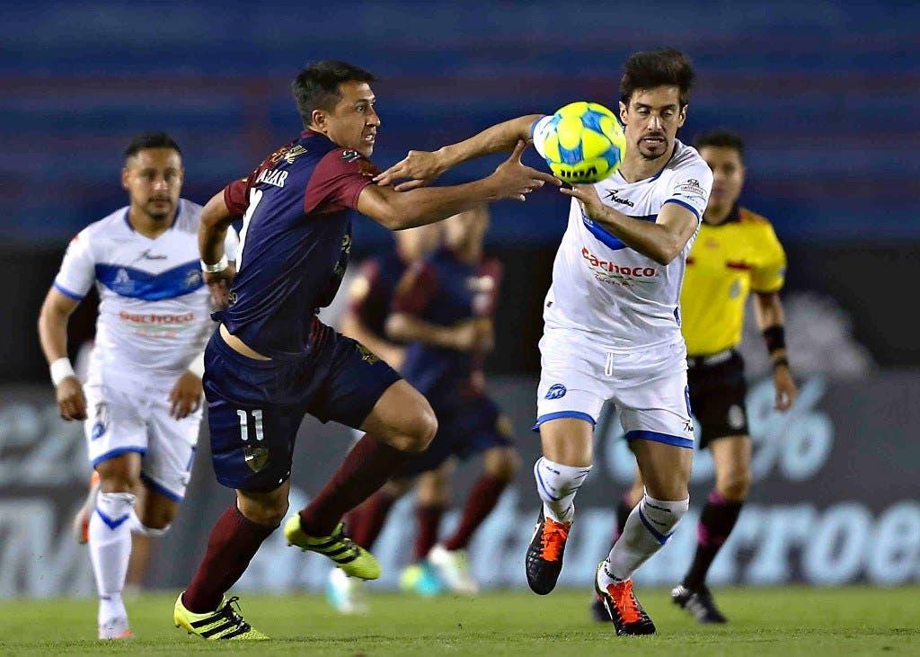 Ascenso MX: Horario y dónde ver en vivo Atlante vs Celaya Jornada 12 Clausura 2019