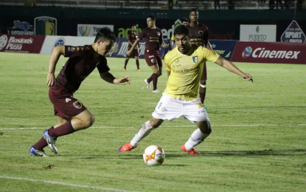 Ascenso MX: Horario y dónde ver en vivo Atlante vs Venados en Jornada 10 Clausura 2019